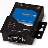 MOXA MGate MB3180-1 Port Serial-to-Ethernet Modbus -