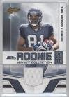Golden Tate (Football Card) 2010 Panini Absolute Memorabilia - Rookie Jersey Collection #16