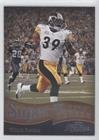- Willie Parker (Football Card) 2006 Playoff Prestige - Super Bowl Heroes #SB-2