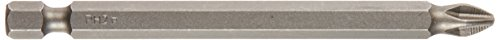 Vermont American 16322 Type Phillips Size Number 2 with 3-1/2-Inch Length Icebit Power Bit