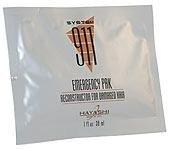 Hayashi 911 Emergency Pak - HAYASHI System 911 Emergency Pak Reconstructor for Damaged Hair 1oz