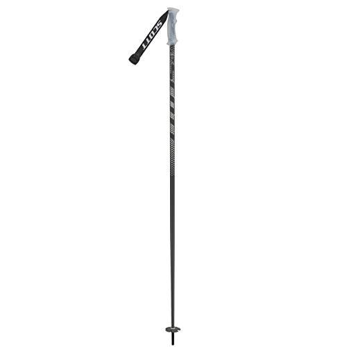 Scott 540 Ski Poles Black/Black, 105cm