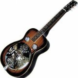 Gold Tone Paul Beard Signature Series PBS-M Squareneck Resonator Guitar (Vintage (Beard Resonator Guitar)