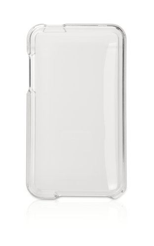 Griffin iClear Molded Shell Case for iPod touch 2G, 3G (Clear)