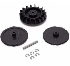 (Polaris Drive Train Gear Kit w/Turbine Bearing 360 380 Cleaner Part 9-100-1132)