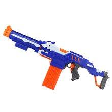 Toy Sniper Rifle Nerf Gun Bullet Toy Gun Electric Soft Bullet Toy Gun for  Children Boys
