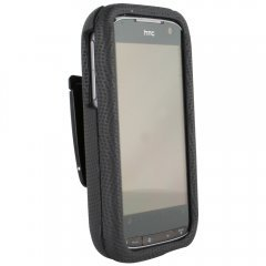 Body Glove HTC Touch Pro 2 Snap-On Case - Retail Packaging - Black
