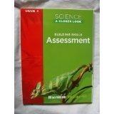 Science A Closer Look, Grade 4: Building Skills Assessment