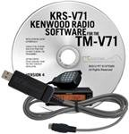 Cheap RT Systems KRS-V71 Programming kit for Kenwood TM-V71A