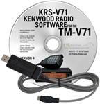 RT Systems KRS-V71 Programming kit for Kenwood TM-V71A
