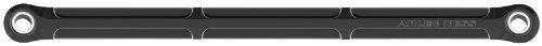 Arlen Ness 19-933 Black Shifter Rod