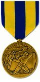 Medal Navy Expeditionary (MilitaryBest Navy Expeditionary Medal - Full Size)
