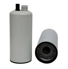 Qty 1 AFE ABP/N122-R50418 Alliance Direct Replacement, Fuel/Water Separator Spin-ON W/Drain & Sensor