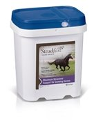 - Steadfast Equine Growth Daily Supplement for Growing Foals (5-Pound)