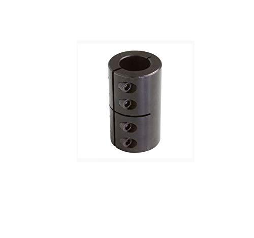 Pack of 2 Climax GMSCC-15-15 15mm X 15mm ID SPLIT Metric Clamp Coupling STL BO,
