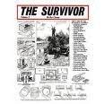 The Survivor, Kurt Saxon, 1881801071