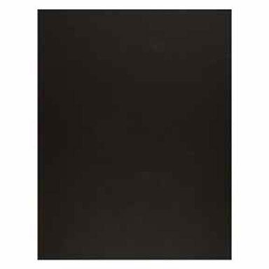Royal Brites Poster Board Black, 22 x 28 Inches, 25-Sheets Case (24309)