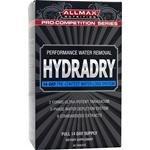 Allmax Nutrition HydraDry 84 Tablets 14 Day Supply