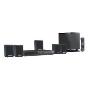 Panasonic SC XH50 Home theater system