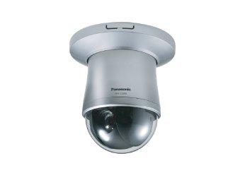 パナソニック(Panasonic) WV-CS580 Panasonic ドーム型監視カメラ B008YSJJ0W