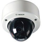 BOSCH SECURITY VIDEO NIN-733-V10P Flexi Dome HD 720p60 VR 10-23 Surveillance Camera