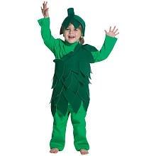 Rasta Imposta Sprout, Green, 3-4T