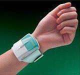 Band for Motion Sickness (i-Trans Wristband DM-800) (HIVOX by Hivox