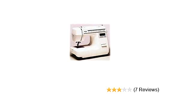 Amazon Brother XL400 400 Stitch 400 Stitch Function 40 Line Gorgeous Brother Xl 3030 Sewing Machine