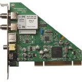 Hauppauge 1288 WinTV-HVR-1150 PCI Hybrid High Definition TV Tuner Card