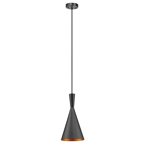 Hourglass Pendant Light in US - 1
