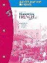 Discovering French, Nouveau! Rouge : Activites Pour Tous, Jean-Paul Valette, Rebecca M. Valette, 0618299408