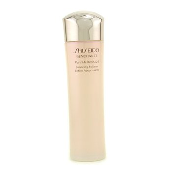 Shiseido BENEFIANCE WrinkleResist24 Balancing Softener product image