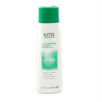 KMS California Add Volume Shampoo 300ml/10.1 oz addvolume