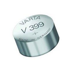 Varta V399 - Pilas de botón para relojes (V399, SR57 y SR927W): Amazon.es: Electrónica