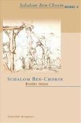 Schalom Ben-Chorin Werke (SBW)/Bruder Jesus: Der Nazarener in jüdischer Sicht