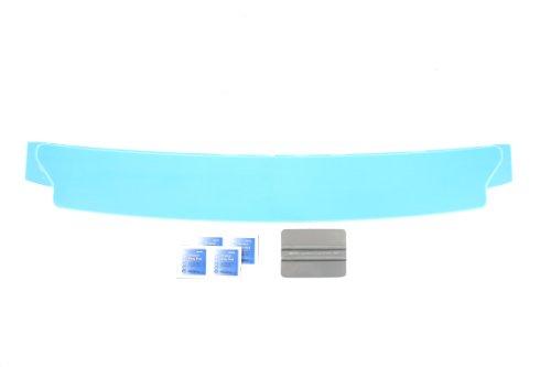 Genuine Hyundai Accessories 3N031-ADU00 Clear Vinyl Rear Bumper Applique for Hyundai Equus