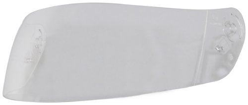 Vega Full Face Shield Clear