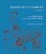 Gosto de Ti Como És (Conto) (Portuguese Edition)