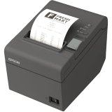 Epson ReadyPrint T20 Direct Thermal Printer - Monochrome - Desktop - Receipt Print (C31CB10021)
