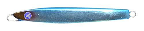 Blue Blue(ブルーブルー) メタルジグ ルアー Fallten 120g ミディアムモデル #1ブルーブルーの商品画像