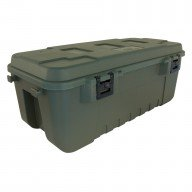 Plano 1919 Sportsman's Trunk, OD Green, 108-Quart by Plano