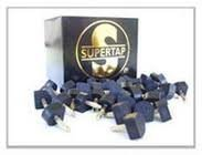 Supertap Heel Tip Replacement Dowels 6 Pairs Size 11, 12, 13 mm ()