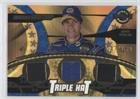 Michael Waltrip Hat - Michael Waltrip #47/160 (Trading Card) 2004 Wheels American Thunder - Triple Hat #TH 24