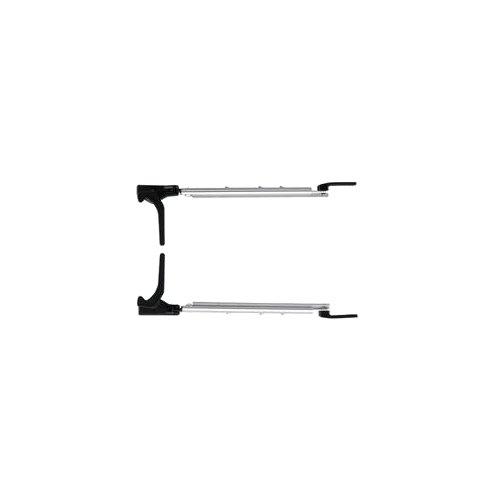 Brunner 209//597 compatible con S3 + S4, 1000 x 600 mm Persiana mosquitera para caravana