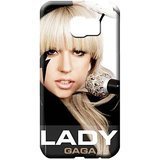 Case Lady Gaga New Arrival High Quality Phone Case Cover Samsung Galaxy S7