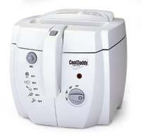 deep fryer white - 9