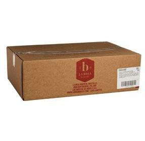 La Brea Foccaccia Bread, 1/4 Sheet, ParBaked, 20 oz, (10 per case)