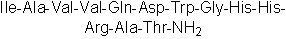 Compstatin Control peptide ()