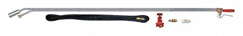 - Jet Torch Kit, Propane, 2, 000, 000 BTU