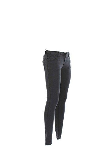 Pantalone Donna Armani Jeans 35 Blu 6x5j06 5n0nz Autunno Inverno 2016/17